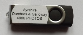 Ayrshire Photos USB Flash Drive