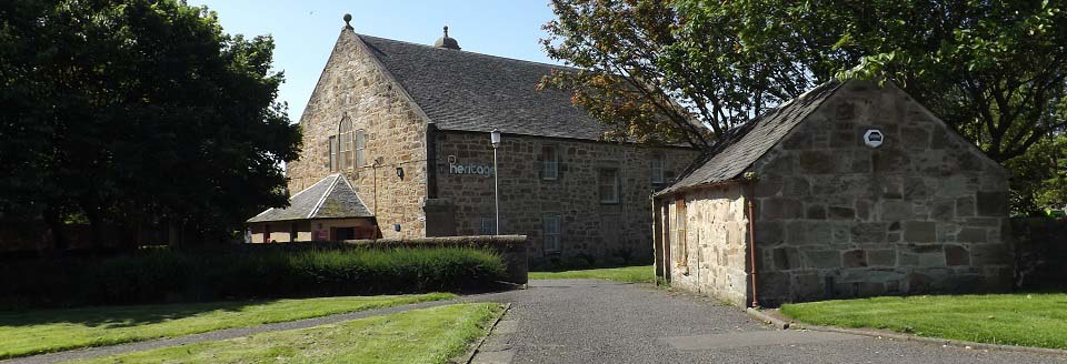 North Ayrshire Heritage Centre Saltcoats image
