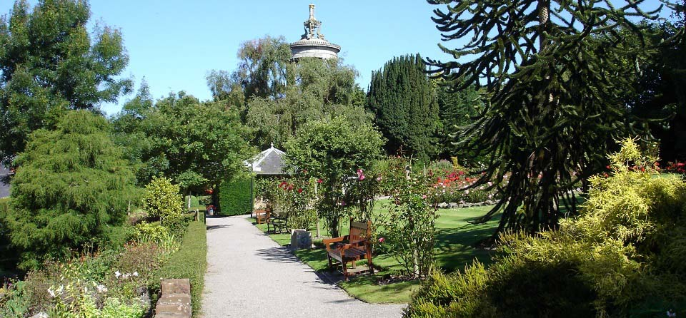 Alloway Gardens image