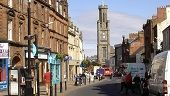 Wallace Tower Ayr