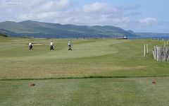 Girvan Golf Club image