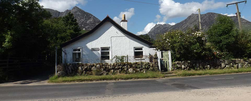 Cir Mhor Cottage image