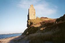 Greenan Castle image