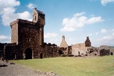 Crossraguel Abbey image