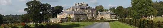 Dumfries House by Cumnock image
