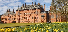 Mount Stuart house image