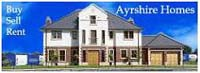 Homes for sale in Ayrshire