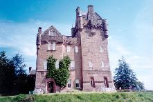 Brodick Castle Isle of Arran image