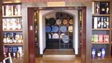 Whisky Experience Casks