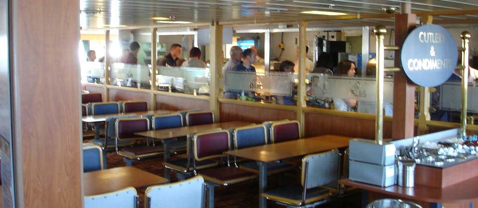 Arran Ferry Restaurant image